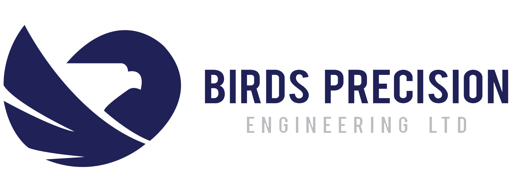 Birds Precision Engineering Logo